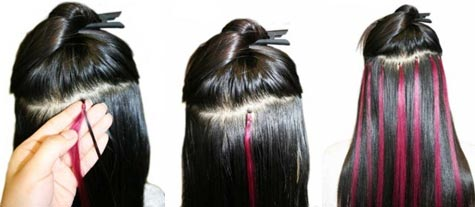 Posts Tagged Micro Loop Hair Extensions For African American