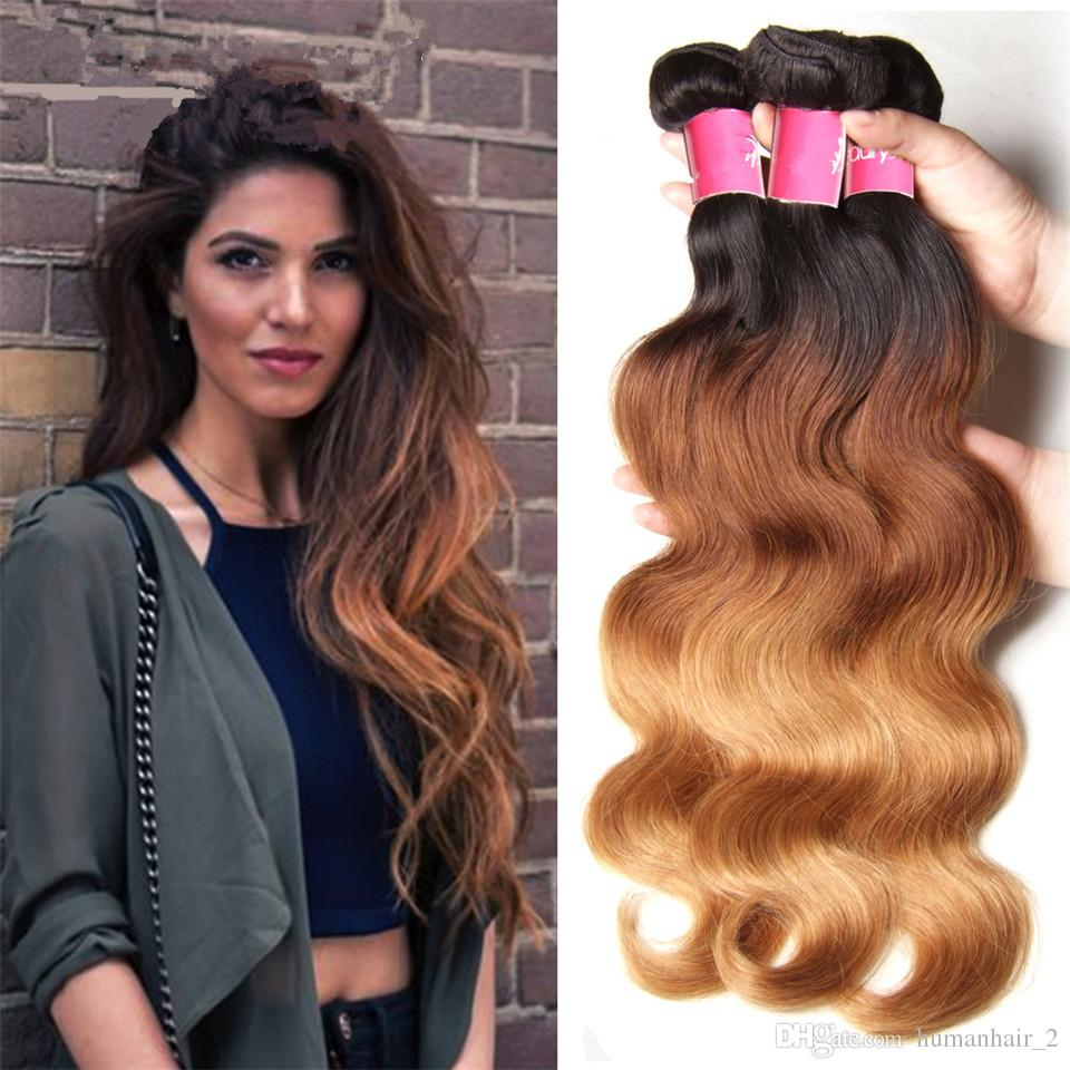 Best Aliexpress Ombre Hair Extensions Reviews Black Hair Club