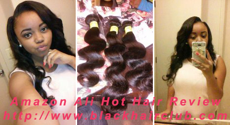 Hair extensions from amazon archives blackhairclub amazon ali hot hair review pmusecretfo Images
