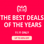 AliExpress 11.11 Sale 2018: Best Hair Deals Guide