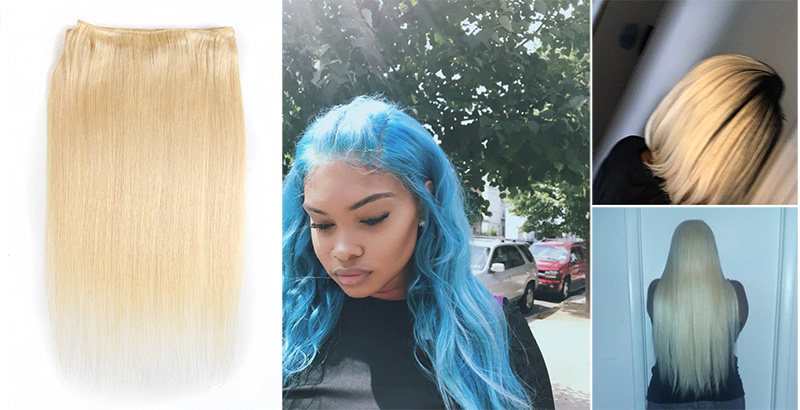 Best 10 Colored Brazilian Hair Bundles From Aliexpress Black Hair Club