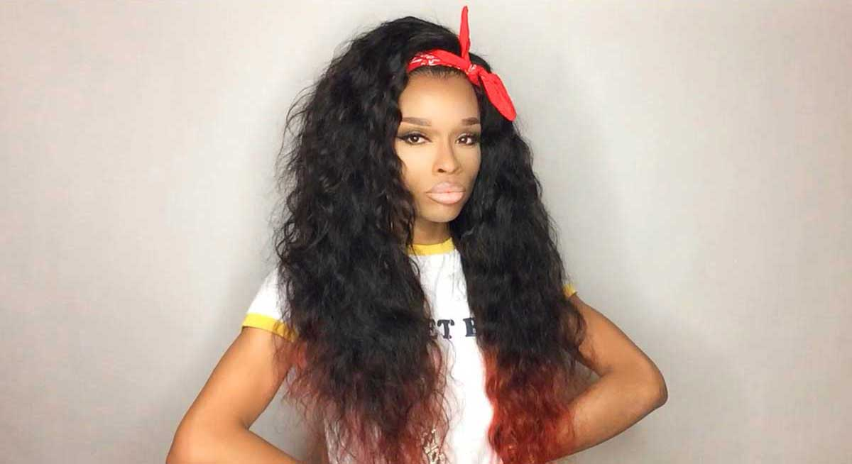 A New Aliexpress Hair Vendor Branded With Dollface