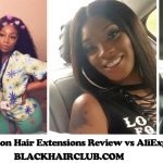 Best Amazon Hair Extensions Review vs AliExpress