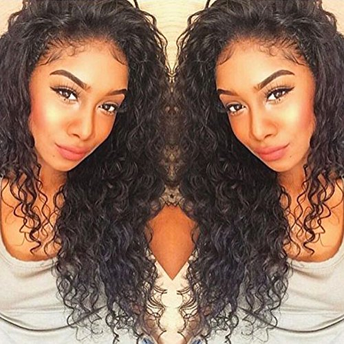 Best 5 Full Lace Human Hair Wigs 2018 Reviews