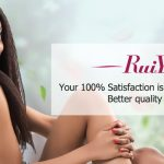AliExpress RUIYU Hair Company Review