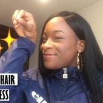 AliExpress Miss Rola Brazilian Straight Hair Review