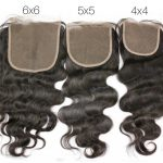 Best 6×6 Lace Closures on AliExpress