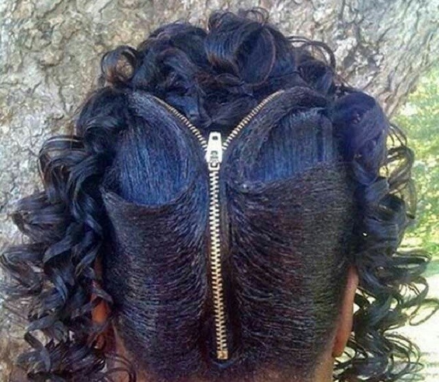 How To Tell If Your Hair Weave Gets Bad Black Hair Club