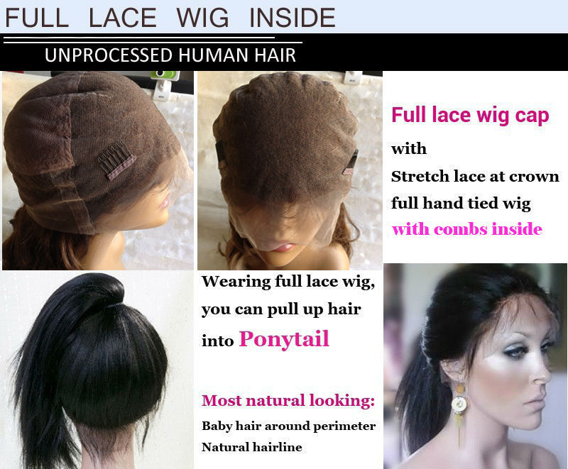 How To Buy Best Lace Wigs Online Blackhairclub Black