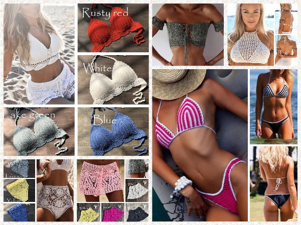 1b9f8bed932ce4 Top 10 Wholesale Bikinis Suppliers in China | Black Hair Club