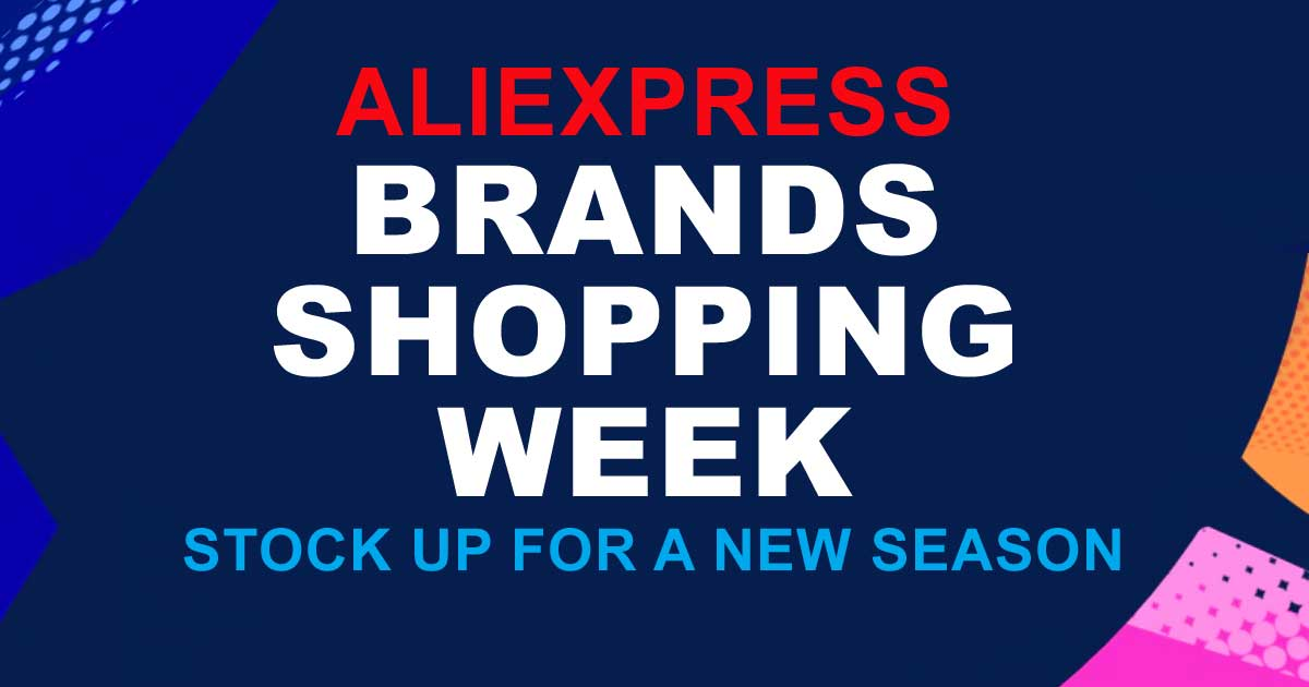 AliExpress.com Promo Codes Updated For October 12222: