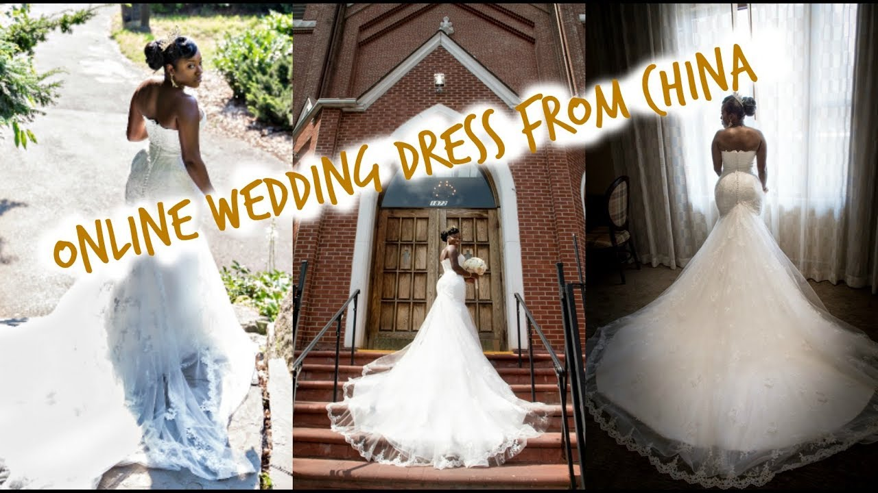 Best Wedding Dress Vendors On Aliexpress 2020 Edition Blackhairclub Black Women S Ultimate Hair Guide